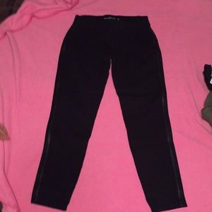 Ambercrombie & Fitch leggings